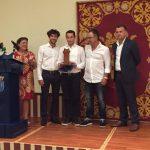 Viva Conil se hace eco del premio recibido por la Promoción Turística