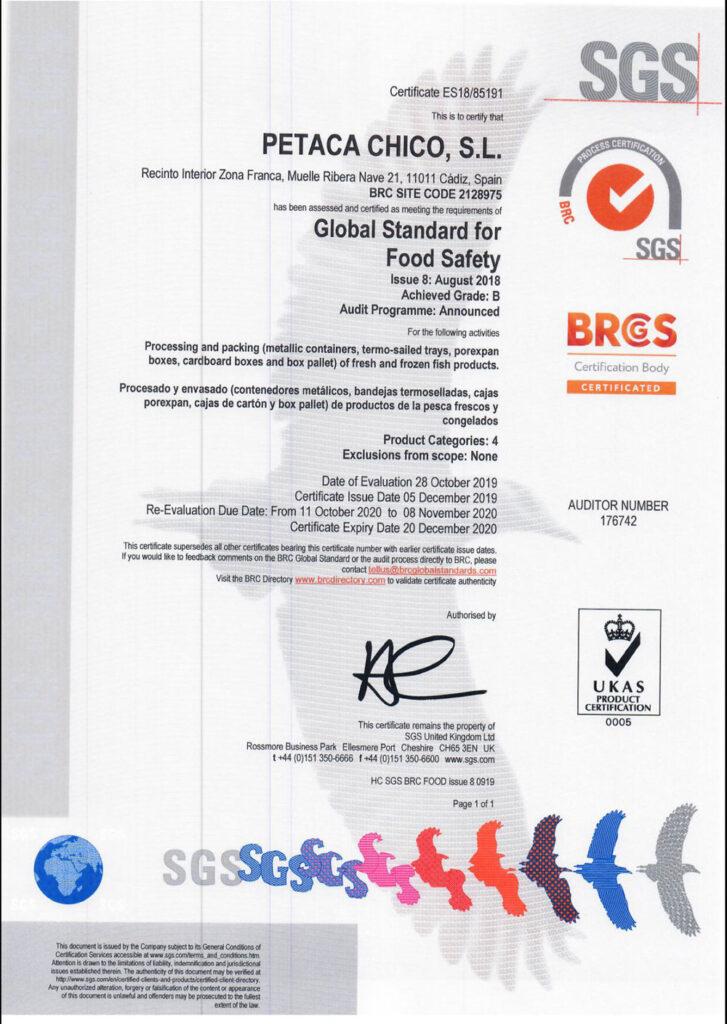 certificado-brc-atun-rojo-amadraba