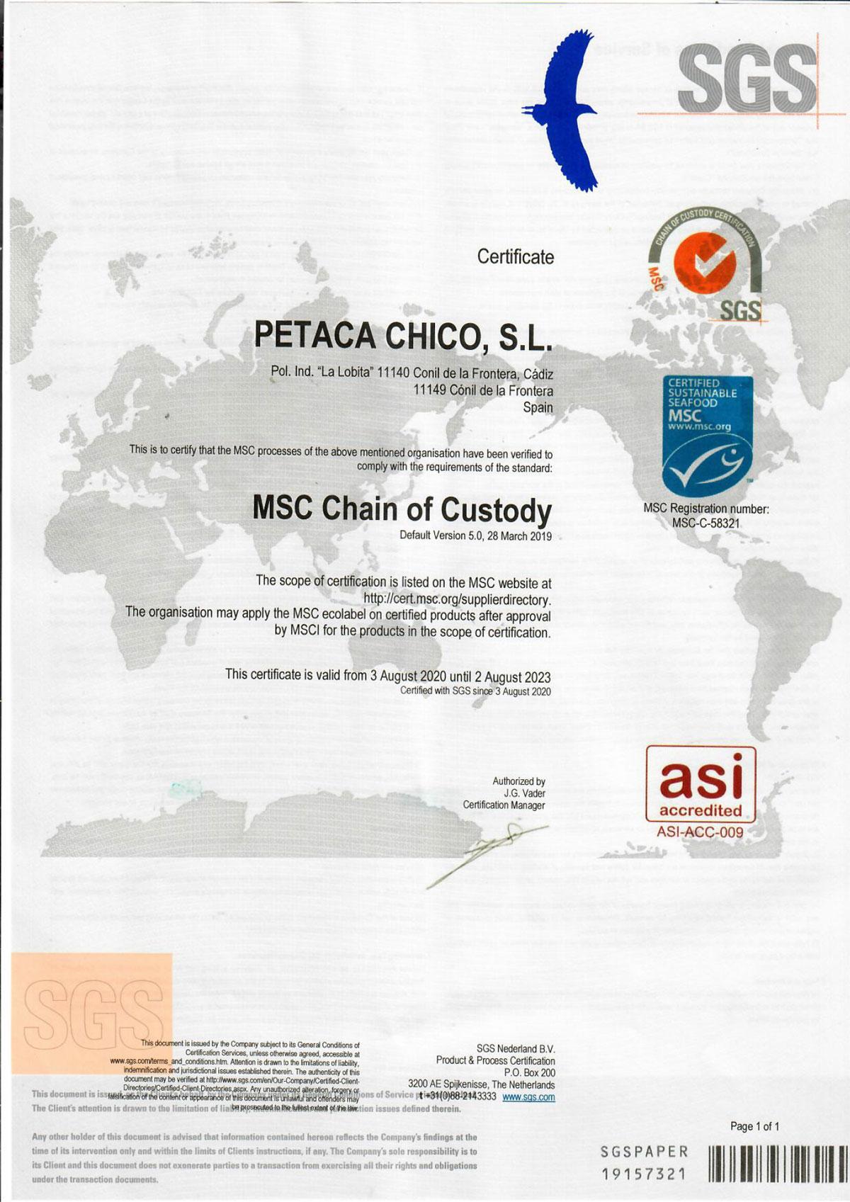 Certificado-MSC